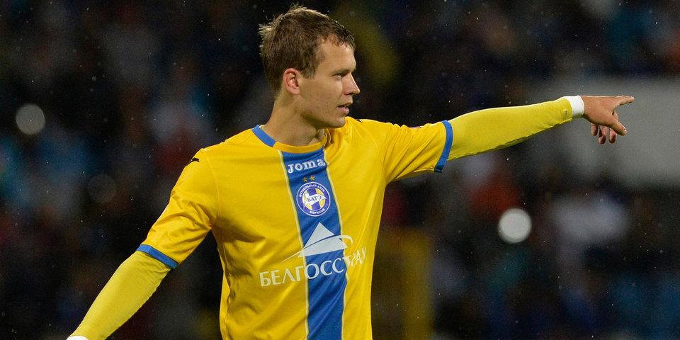 Новичок «Урала» назвал самый памятный матч в карьере