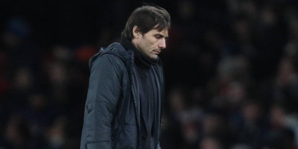 Антонио Конте: «Готов уйти из «Челси», если это необходимо для общего блага»