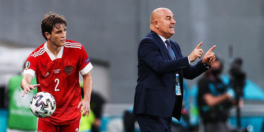 Вячеслав Фетисов: «Черчесов внес яркость в наш футбол. Да и где найти футболистов, которые будут биться за страну от первой до последней секунды?»
