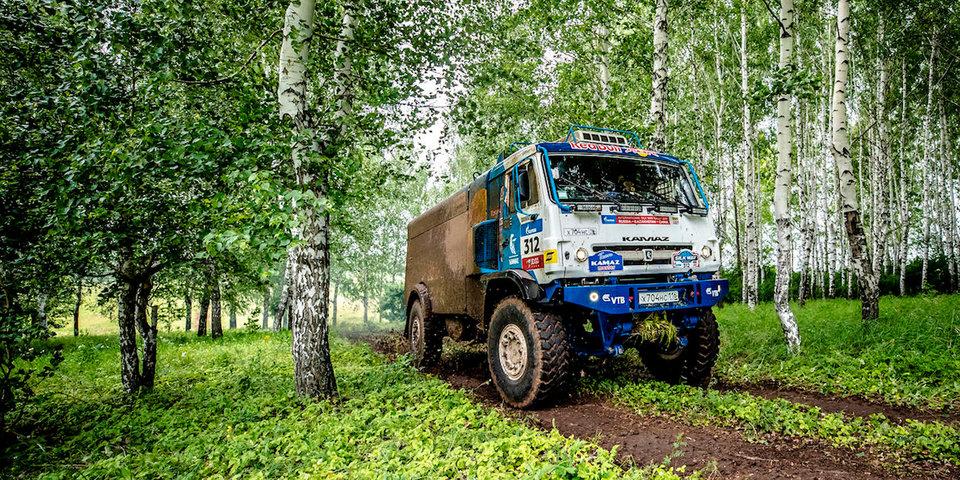 Айрат Мардеев: «Шелковый путь» станет для нового грузовика главным экзаменом»