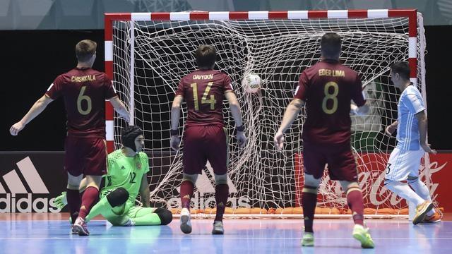 Глава АМФР: «В наших планах — проведение чемпионата Европы U-19 в 2021 году в Нижегородской области»