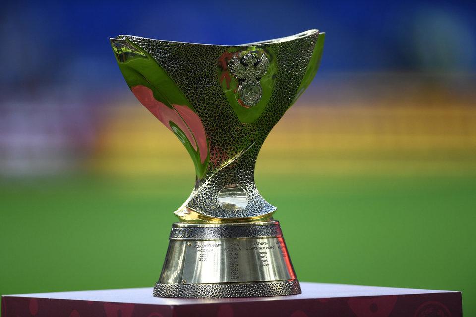 РПЛ отреагировала на сообщения о возможном переносе матча за Суперкубок