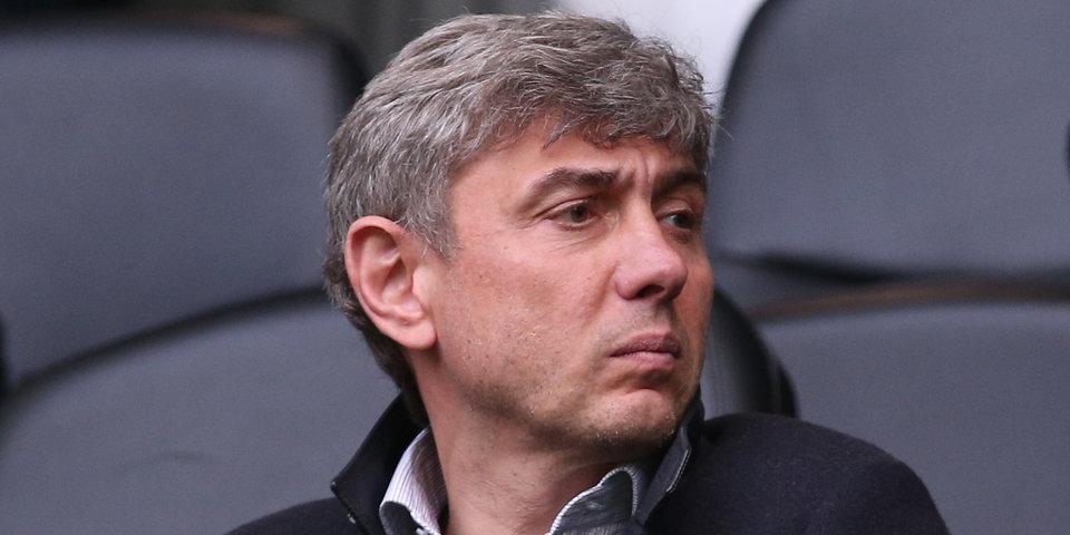 Галицкий объявил имя будущего главного тренера «Краснодара»