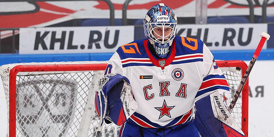Владислав Цицюра: «Аскаров постоянно выручал в матче со «Спартаком». Ему забить просто нереально!»