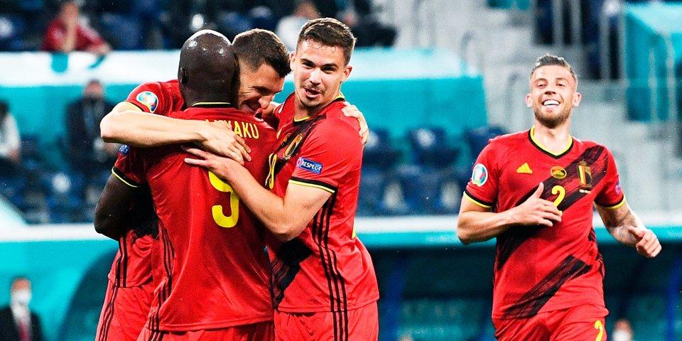 Владимир Быстров: «Сыграть против Бельгии таким составом? Это без шансов»