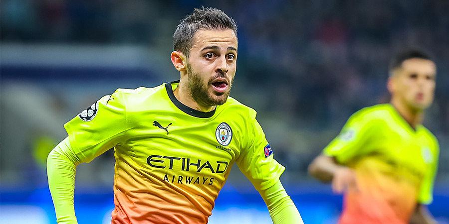 Хосеп Гвардиола: «Есть три-четыре игрока, которые хотят покинуть «Манчестер Сити»