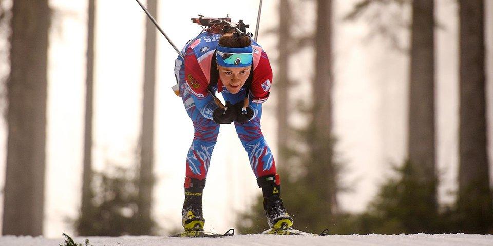Васнецова первой из россиянок начнет спринт в Нове-Место, Юрлова-Перхт стартует 21-й