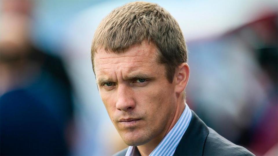 Виктор Гончаренко: «К счастью, у нас есть лидер и капитан, который выручил»