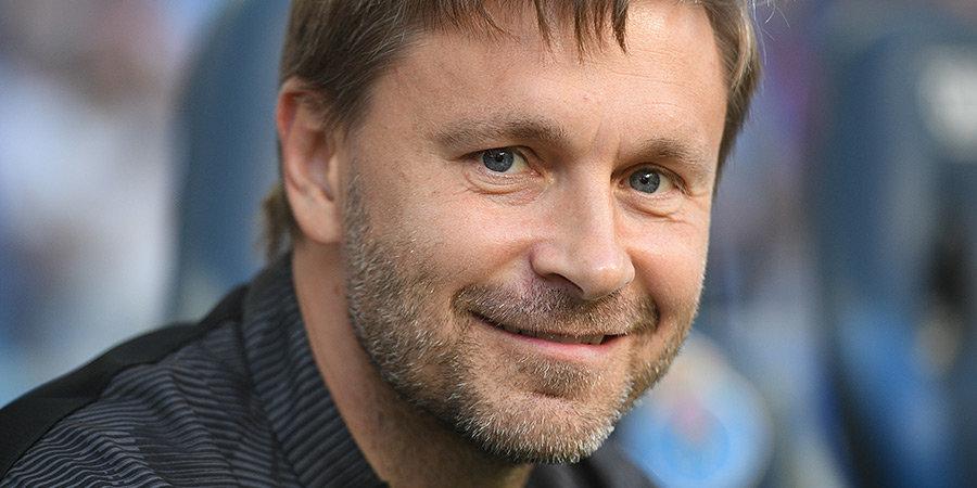 Первое интервью экс-тренера «Краснодара» Сергея Матвеева после возвращения в Лондон — о Мусаеве, Берге, Шапи и проблемах «Челси»
