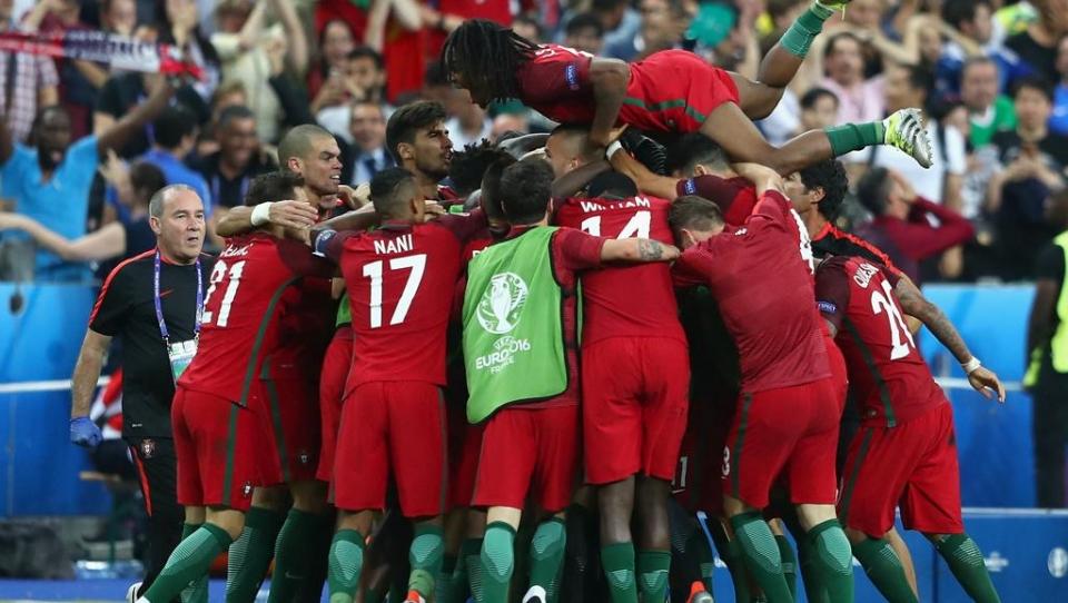 Португальцы дожали Мексику и заняли третье место на Кубке конфедераций