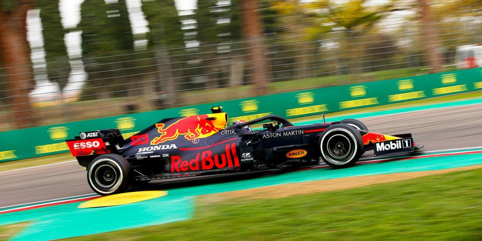 Решение по проведению спринтерских гонок в «Ф-1» пока не принято