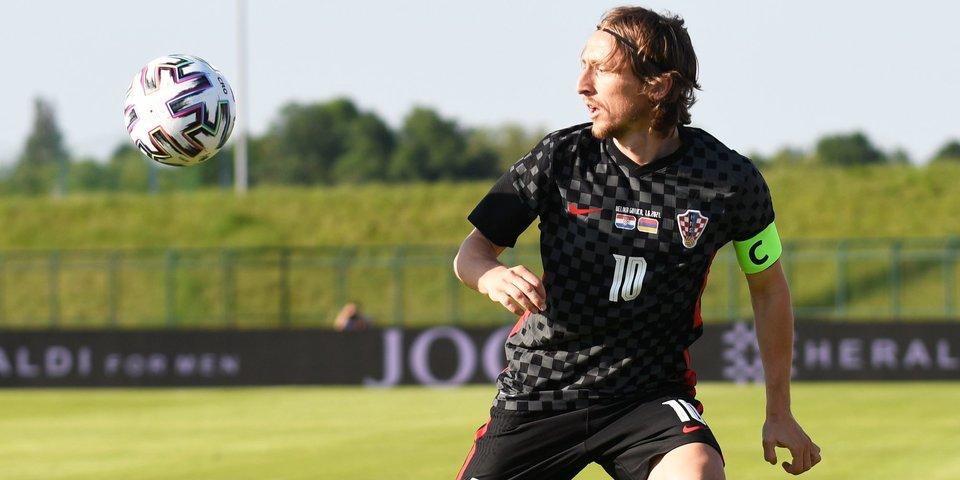 Хорватия прибавит в конце отбора ЧМ-2022. 5 аргументов