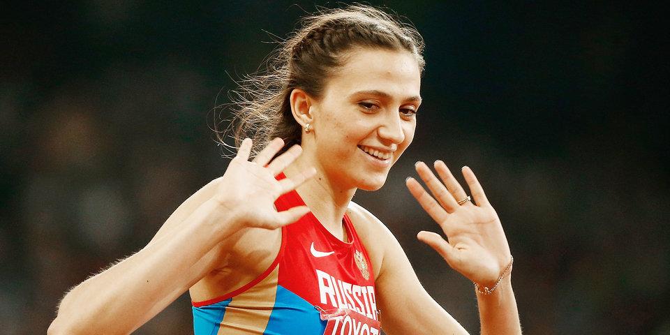 Мария Ласицкене: «Не хочется опускать планку под занавес сезона»