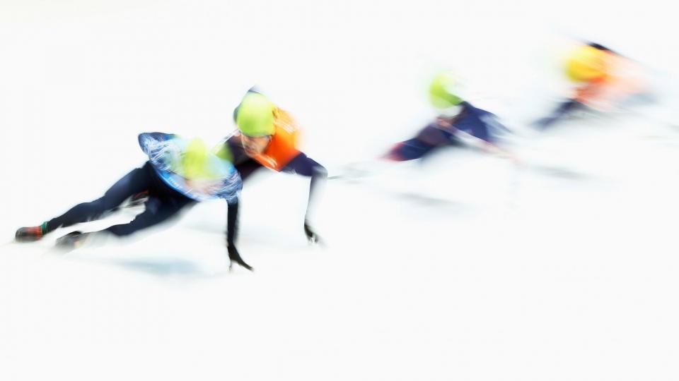 Участник олимпийского турнира по шорт-треку провалил допинг-тест