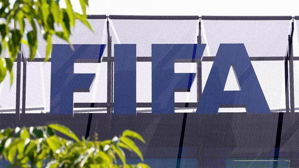 Эскивель признался в коррупционных преступлениях, связанных с ФИФА
