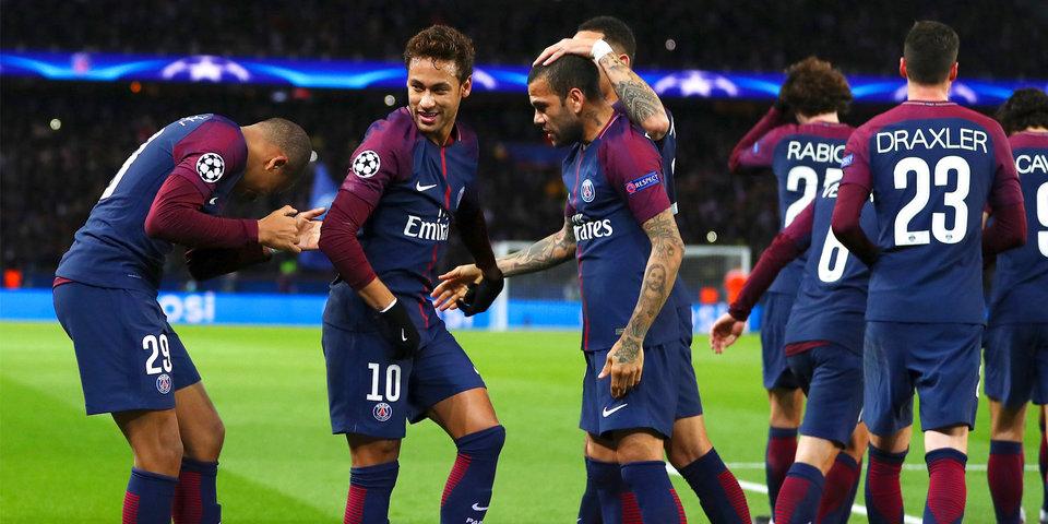 УЕФА: «Пари Сен-Жермен» не нарушал финансовый fair play»
