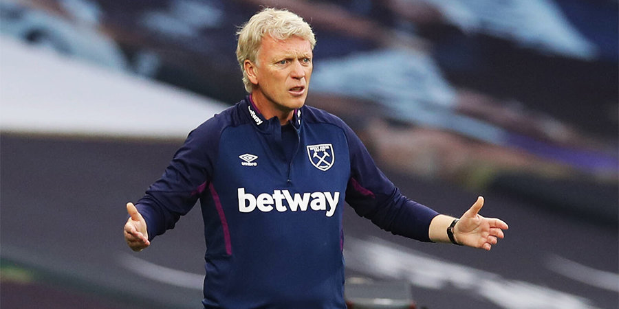Дэвид Мойес: «Главная задача «Вест Хэма» — попасть в Лигу чемпионов»