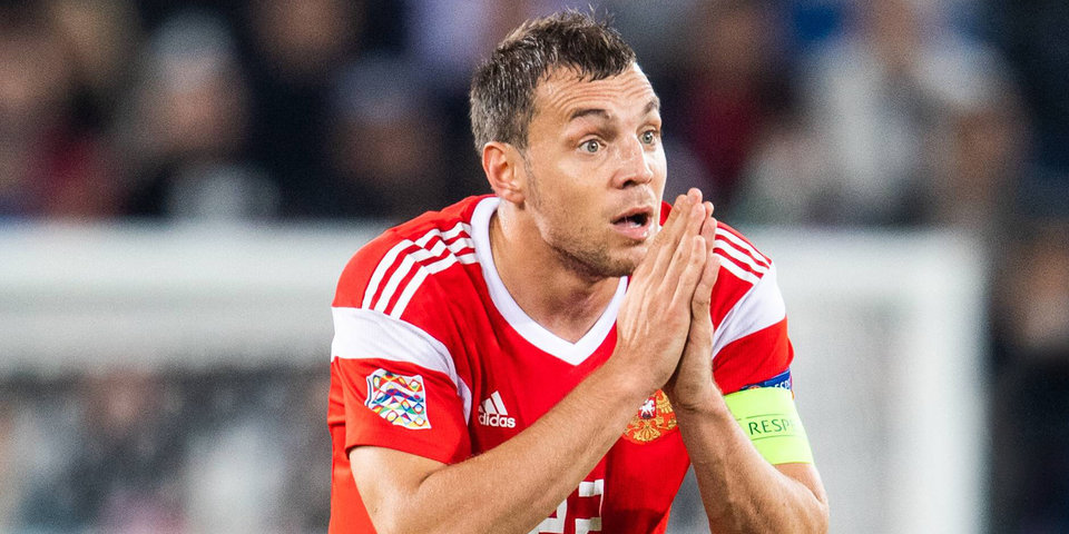 Константин Лепехин: «Дзюба — лучший нападающий России на данный момент»