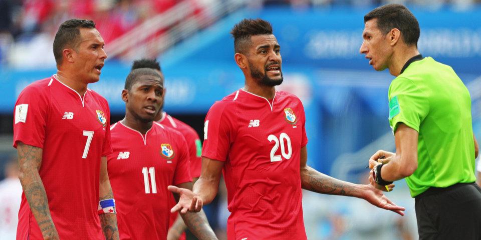 Главный тренер панамцев: «Думаю, что Англия – великолепнейшая сборная»
