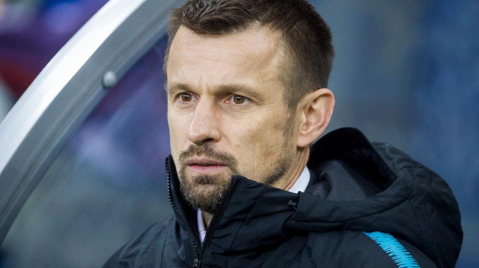 Сергей Семак: «Надеюсь, команде хватит свежести до зимней паузы»