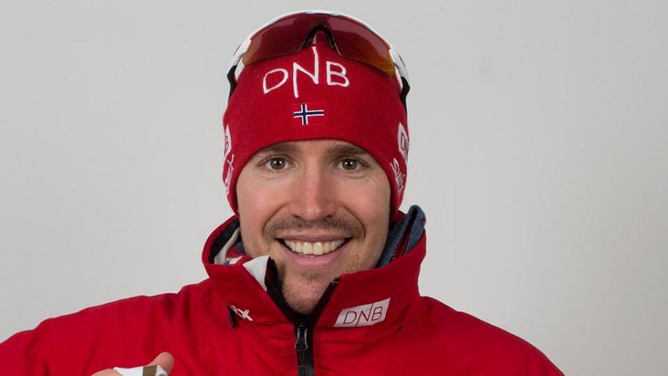 Свендсен вслед за Бьорндаленом объявил о завершении спортивной карьеры
