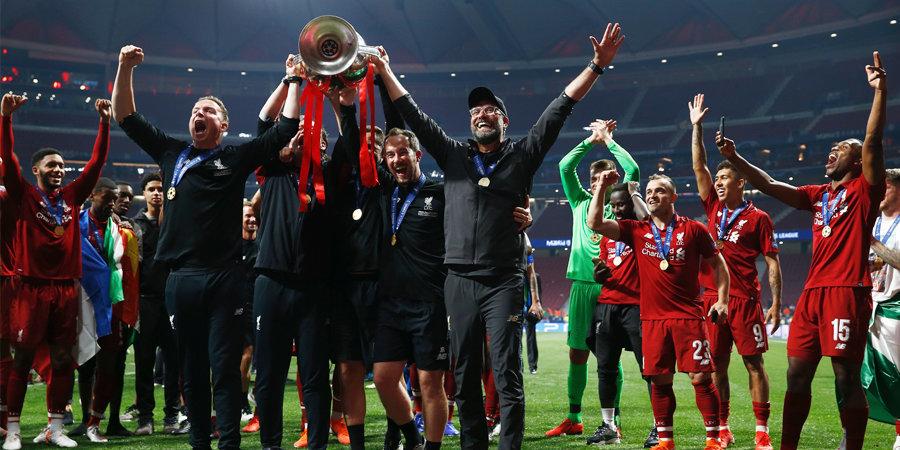 Еще в 2015 году их рейтинги не достигали 80 в FIFA. Как выросли футболисты «Ливерпуля» под руководством Клоппа