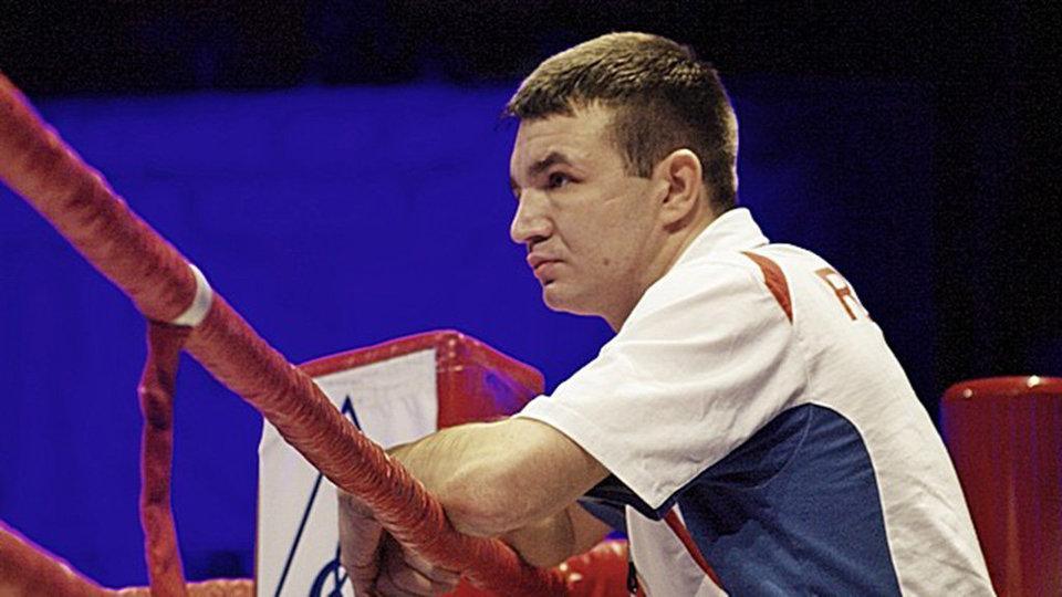 Эдуард Кравцов: «Европейские игры вскрыли шероховатости боксеров»