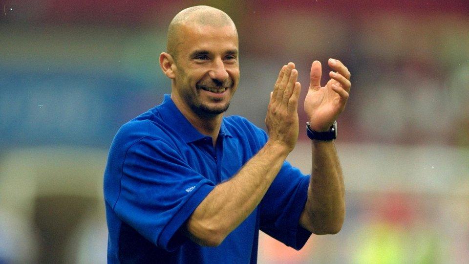 Бывший форвард сборной Италии рассказал о победе над раком