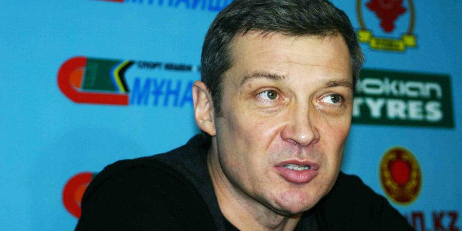 Равиль Сабитов: «Зенит» здорово изучил игру «Спартака» и умело воспользовался слабостями соперника»