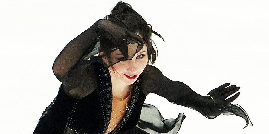 Елизавета Туктамышева: «Что бы я делала, если бы в мире не было фигурного катания? Возможно, нашла бы себя в дизайне»