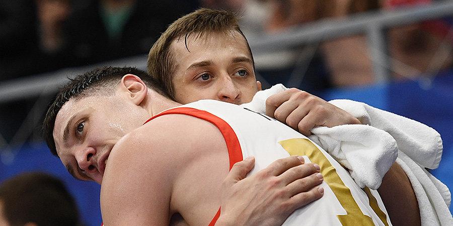 Лучшая команда страны. Сборная России, которая заставила тебя полюбить баскетбол