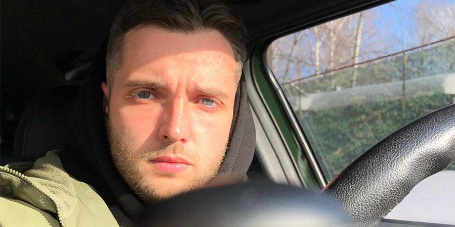 Евгений Евневич: «Узнал о смерти своего отца на Кубке конфедераций»