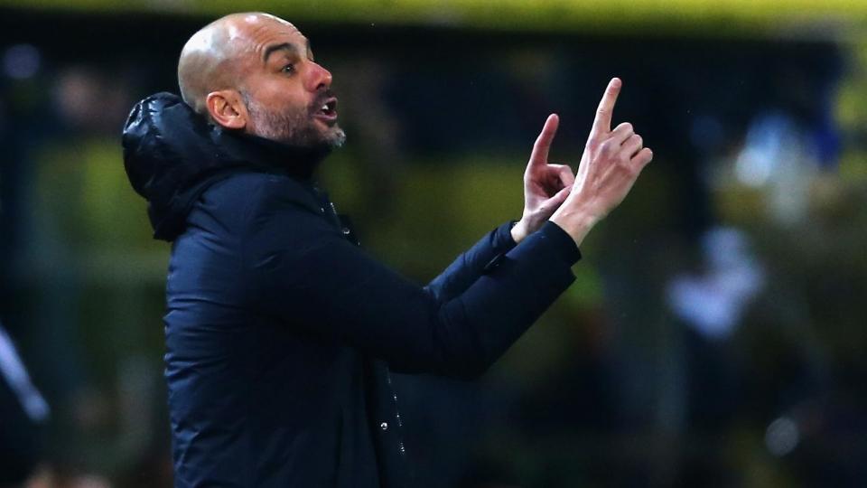 «Манчестер Сити» нацелился на Иньесту