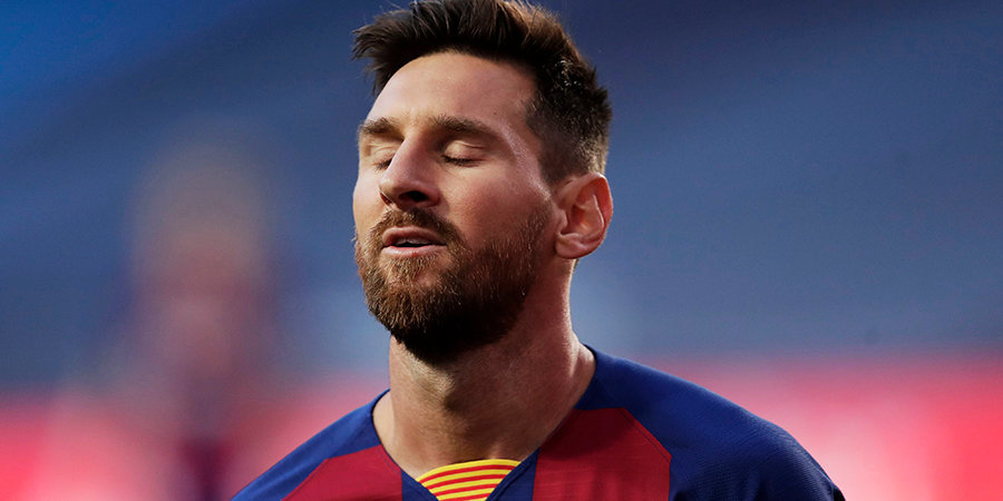 Экс-нападающий «Барселоны» Христо Стоичков — о Месси: «Мы пинаем лучшего игрока в истории клуба, запятнав его имя»