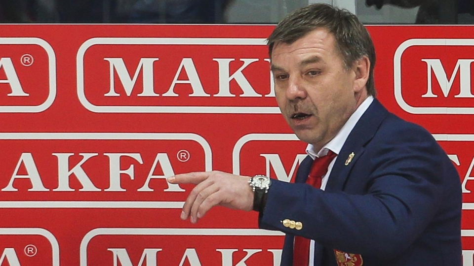 Олег Знарок: «Я ничего с Ковальчуком не делал, он все сам»