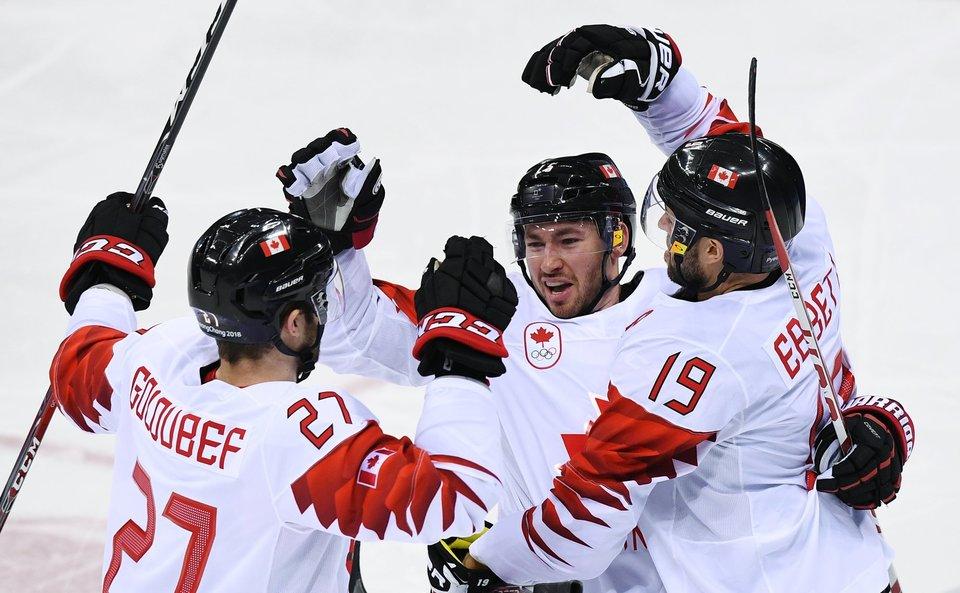 Лучший бомбардир сборной Канады пропустит четвертьфинальный матч ЧМ из-за дисквалификации