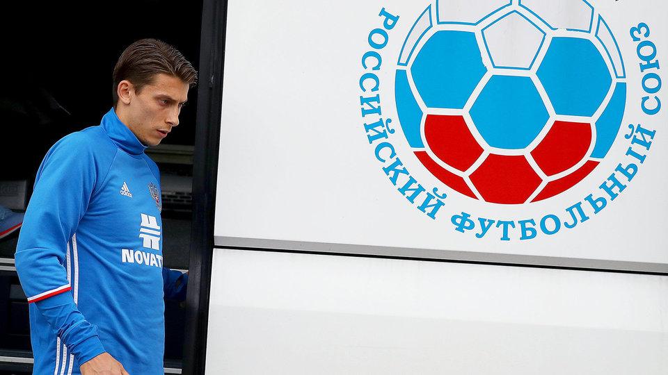Илья Кутепов: «В паре «Црвена Звезда» – ЦСКА буду болеть за сербов»
