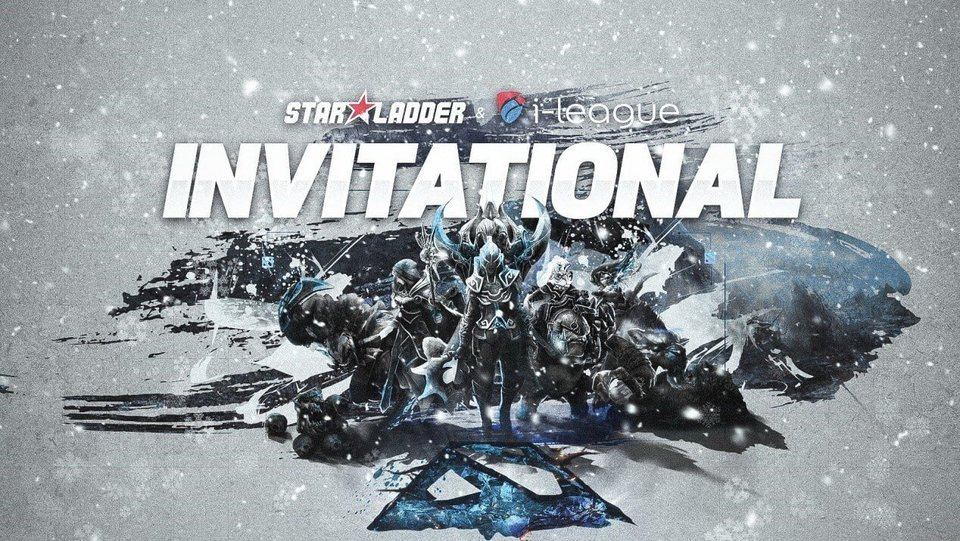 Участники StarLadder i-League Invitational Season 4