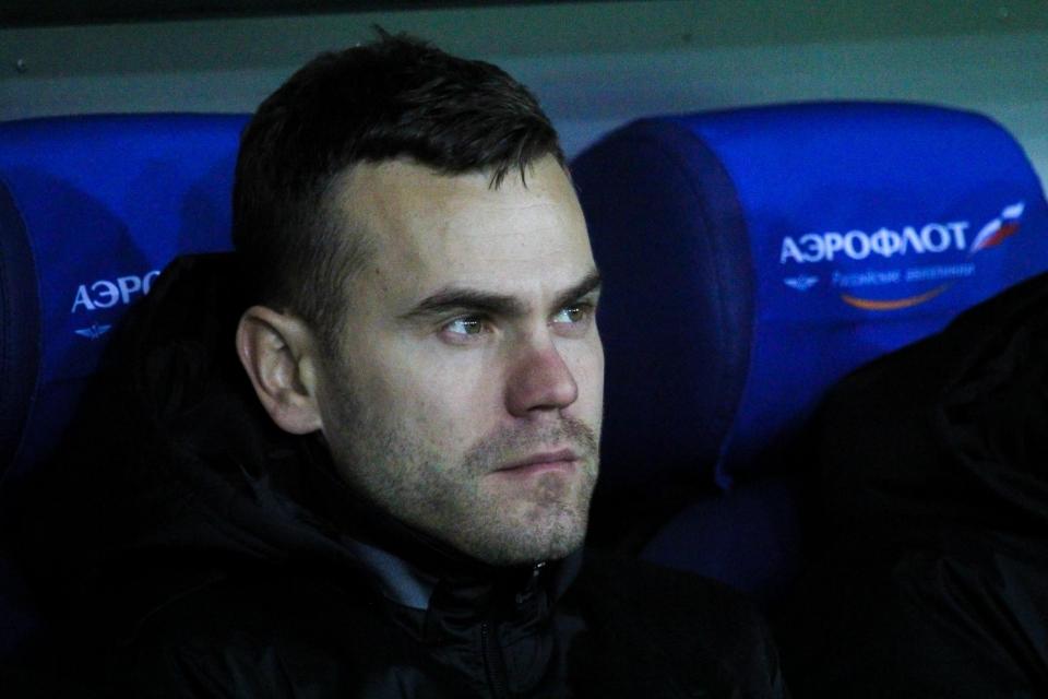 Акинфеев — «Футбольный джентльмен» 2016 года