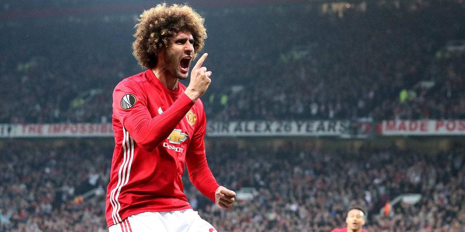 Самый важный матч в истории «Манчестер Юнайтед»