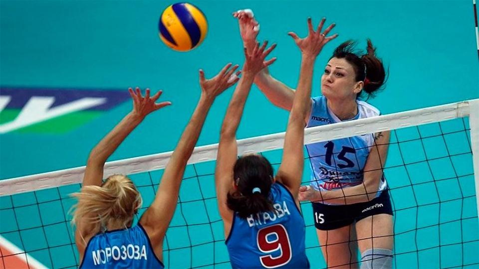 Морозова покидает «Динамо», по Ветровой и Бабешиной решение не принято