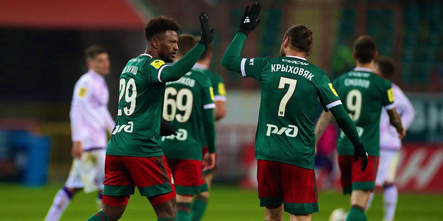 Куликов и Крыховяк пропускают матч с «Зальцбургом» из-за сомнительных тестов на коронавирус