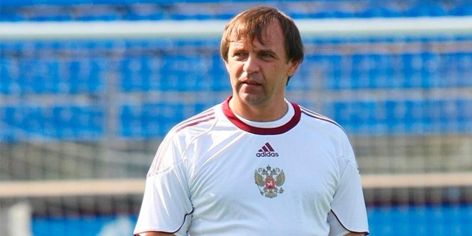 Александр  Бородюк: «Положение «Ростова» в таблице не удивляет»