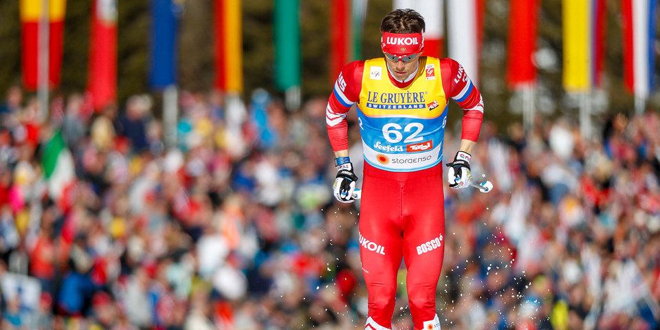 «Сегодня ты — король мира, а завтра на хлебушек мелочь по карманам ищешь». Российский лыжник — о жизни спортсменов