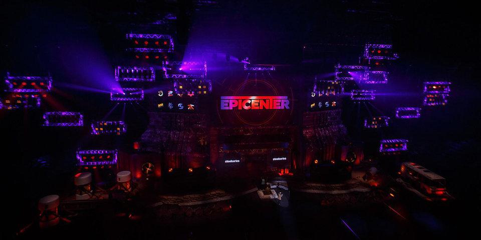 Стали известны все полуфиналисты EPICENTER CS:GO