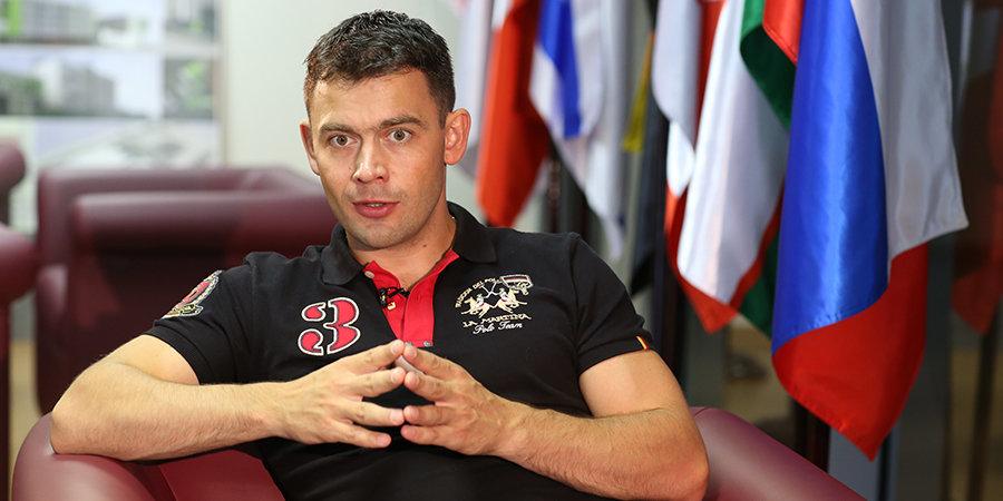 Николай Круглов: «В российском биатлоне напрочь отсутствует структура»