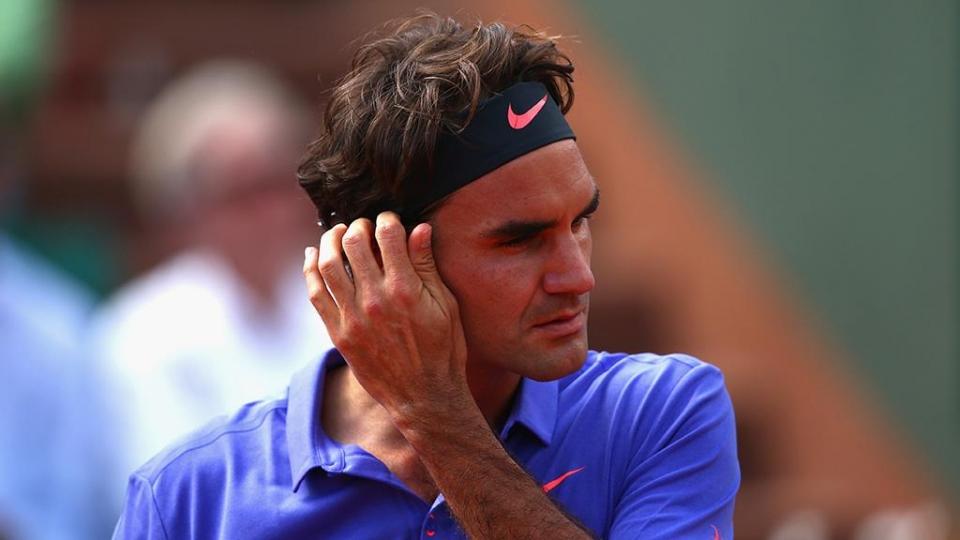 Роджер Федерер: «Кубок Дэвиса – это легендарный турнир. Никакой другой не сможет его заменить»