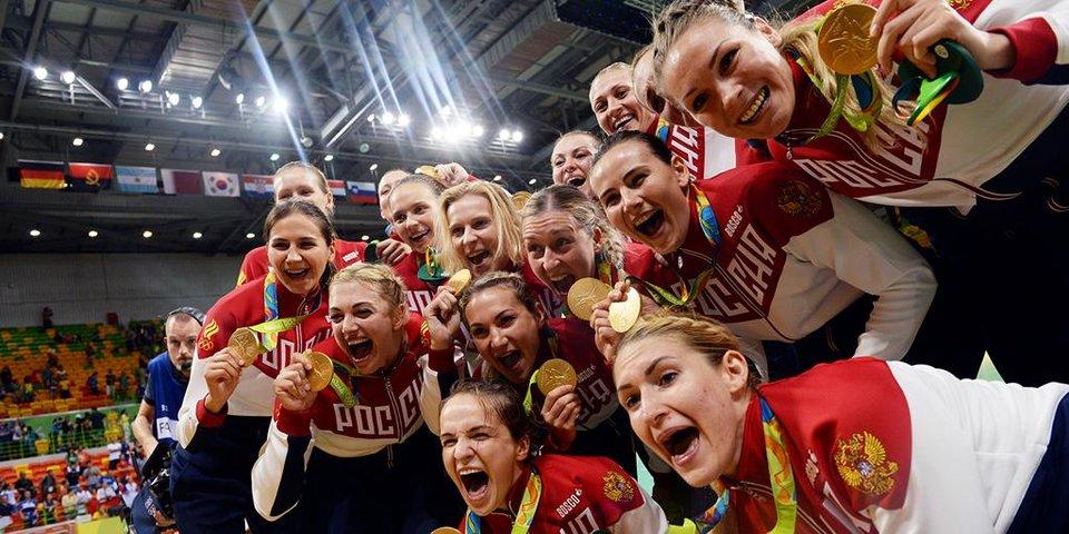 Победы России на Олимпиаде, которые вы никогда не забудете
