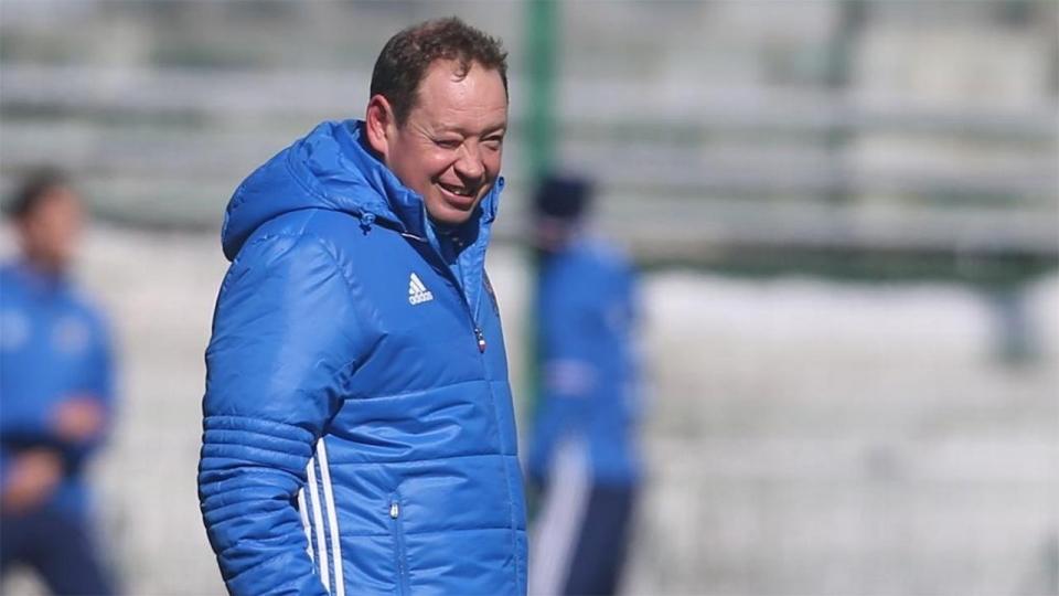 Слуцкий достиг отметки в 300 матчей в качестве тренера ЦСКА