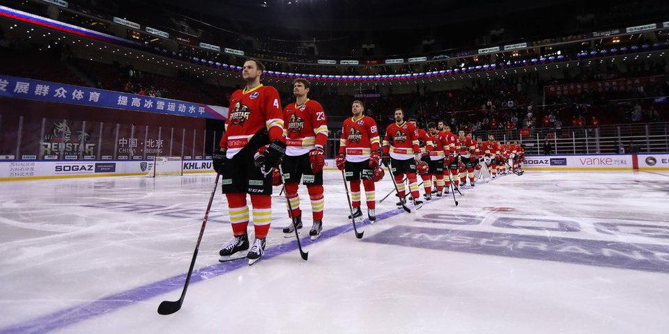 10 вещей, которые расскажут о дебюте «Куньлунь Ред Стар» в КХЛ